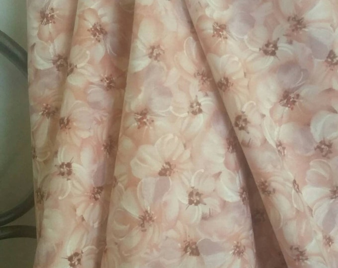 Fabri-Quilt's Tulle & Petal's Petals Coordinating Fabric, Quilting and Sewing