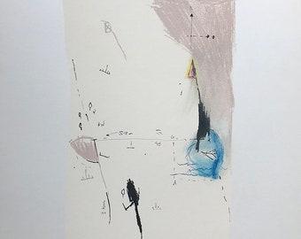 """Julia Kirch's print """"'88"""""""