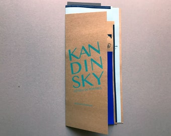 Kandinsky - Drawings of painters