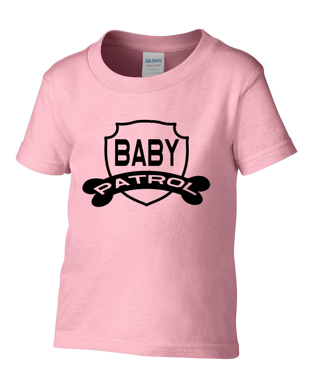 8bd1b185a Baby Patrol Toddler T-Shirti Have Shat my TrousersNewborn   Etsy