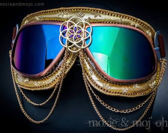 df21b8781b Burning Man Festival Goggles
