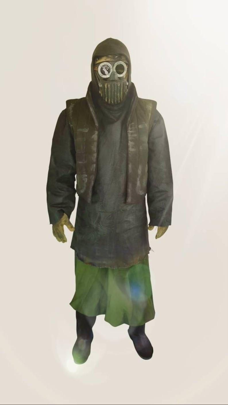 Unkar Thugs cosplay boots/ Stivali personalizzati / Stivali 6WdN4XDh