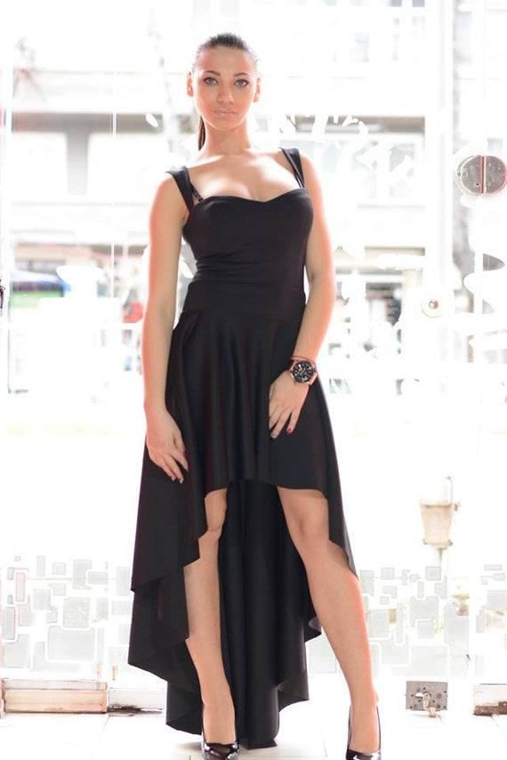 Sexy victorian dress
