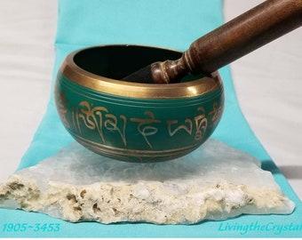 Selenite Slab Crystal - Charging Pad or Tray #1905-3453