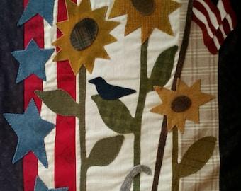 WA 232 Freedom Flowers