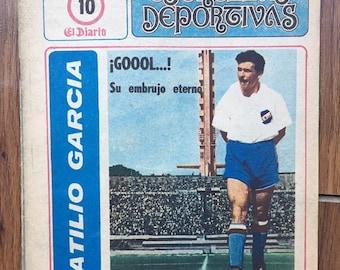 Vintage In Spanish