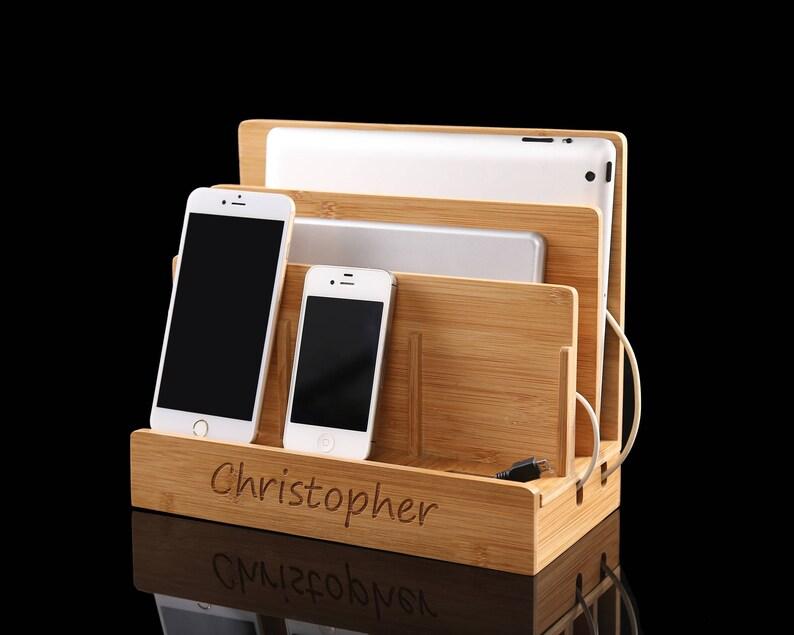 uk availability 1b5bd e8f38 iphone 6s plus docking station,iphone 6s wood dock,iphone 6s dock  wood,charging stationdocking stationcharging station organizer