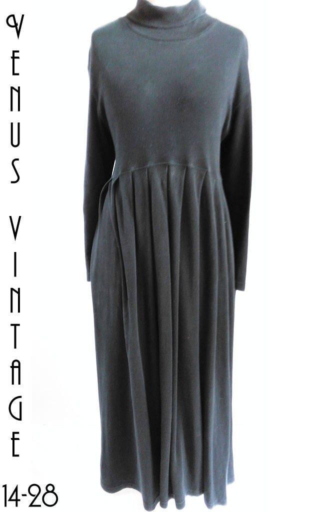 Sale! Plus Size XL UK 18 Laura Ashley Vintage Maxi Dress ...