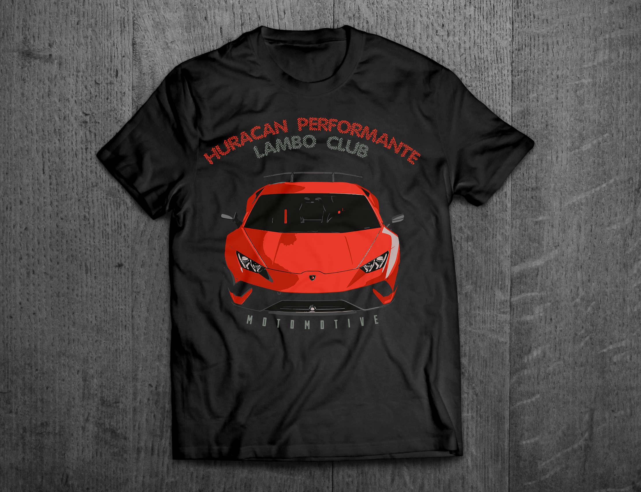 Lamborghini Shirts Lambo T Shirts Lambo Huracan T Shirts Men