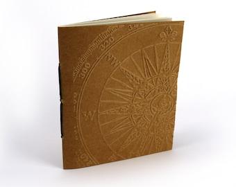 Hiking Log Book
