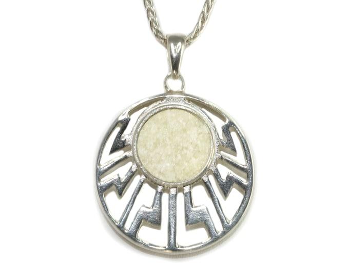 Real Fulgurite Lightning Sand Jewelry Lightning Bolts Jewelry Pendant Necklace