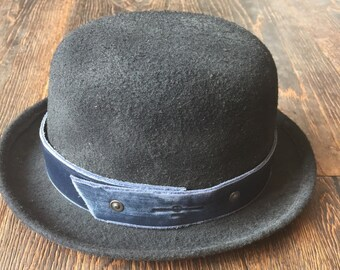 Bowler Hat - Size L