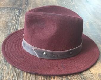Felt Hat - Size L