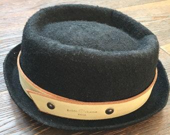 Pork Pie - Trilby Hat - Size M