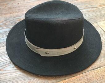 Felt Hat - Size M