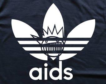 Ween Shirt-HIV Song AIDS-Sizes S M L XL 2XL
