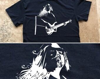 Widespread Panic Shirt-Schools Lot Shirt-Adult Uni T Shirt Sizes S M L XL 2X 3X 4X 5X-Black T Shirt