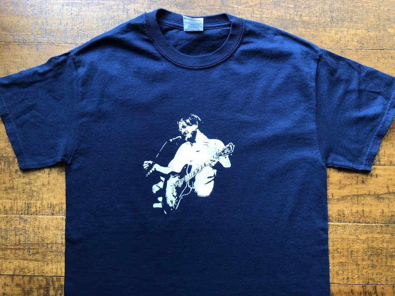 d77db3346 Widespread Panic Shirt-JB John Bell Lot Shirt-Adult Uni T | Etsy
