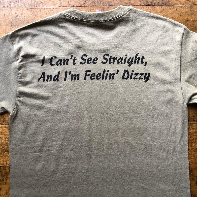 36096df577ec9 Widespread Panic Shirt-Don't Wanna Lose You Lebowski Lot Shirt-Adult Uni T  Shirt Sizes S M L XL XXL-Prairie Dust Brown T Shirt