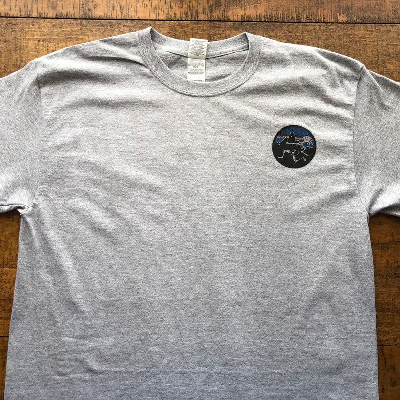 47d55aac7de54 Widespread Panic Shirt-Papa's Home-Adult Uni T Shirt Sizes S M L XL 2X 3X  4X 5X-Sport Grey T Shirt