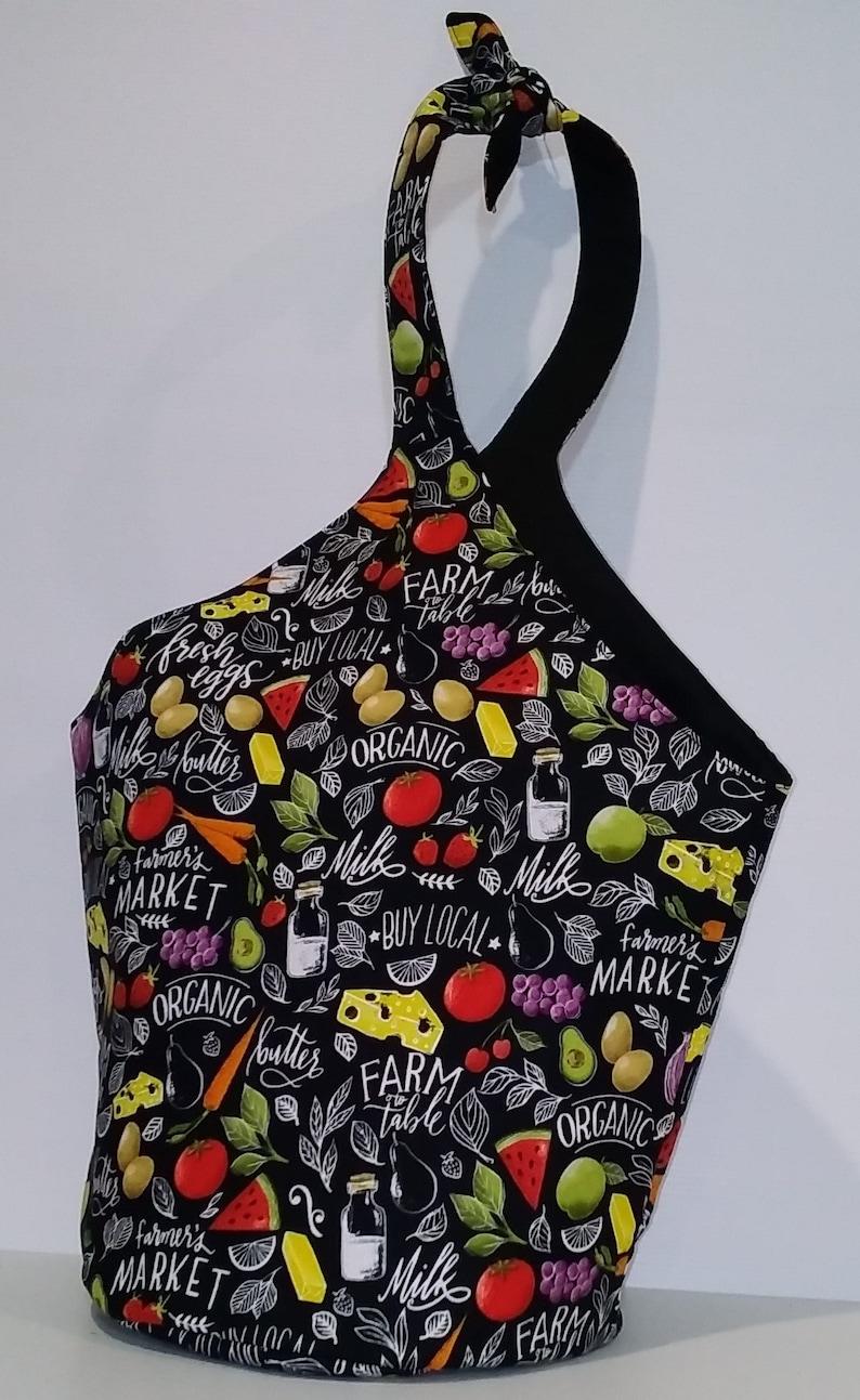 Weekend Bag. Market Bag Shoulder Bag Shopping Bag Bucket Bag Everyday Bag Tote Bag