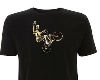 Raleigh Grifter Mk1 Men's T-Shirt Stormtrooper Starwars   Etsy