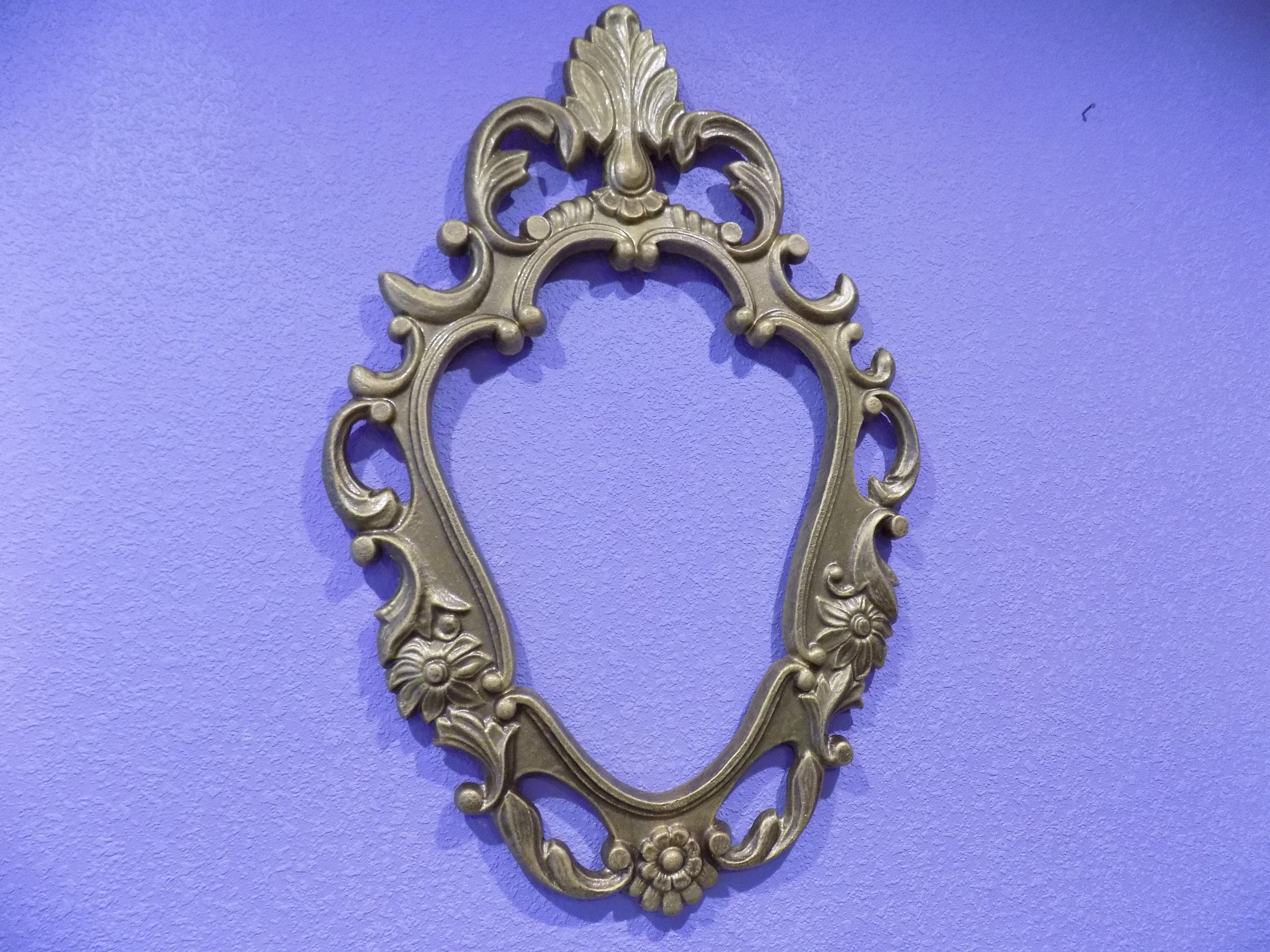5b73c3be784 Large Ornate Oval Picture Frames - Picture Frame Ideas