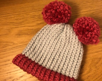 9d70650f2a3 Toddler winter hat