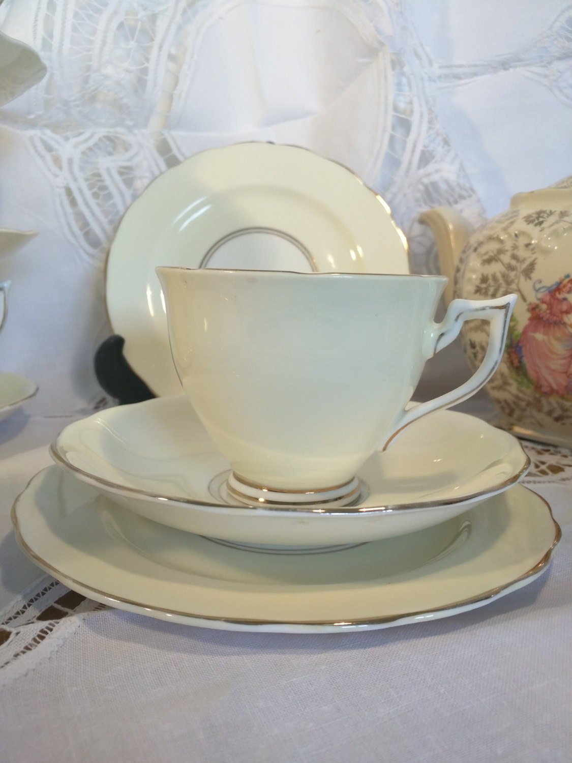 Dating melba bone china