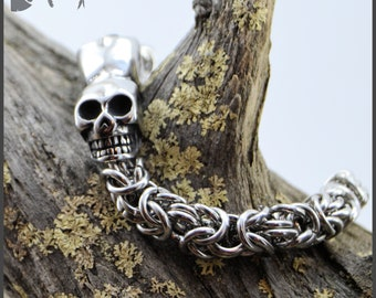 SkullRex rannekoru