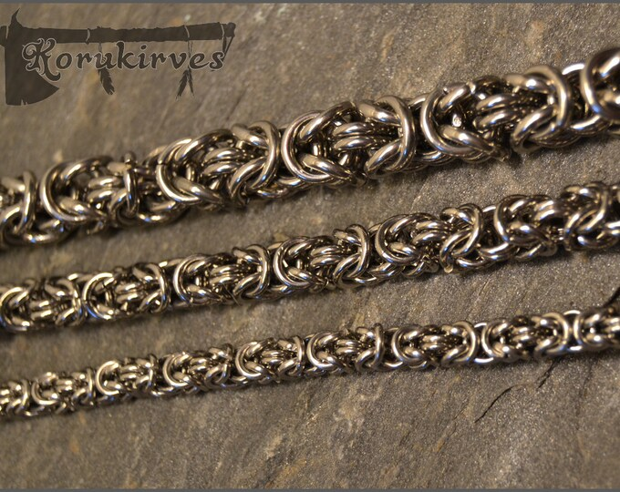 Kuningasketju - Byzantine chain
