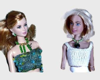 3e5ce64b8f52c Doll Jewellery | Etsy UK