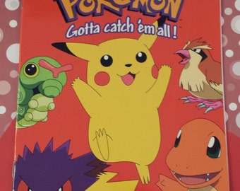 Pokemon encyclopedia pdf download