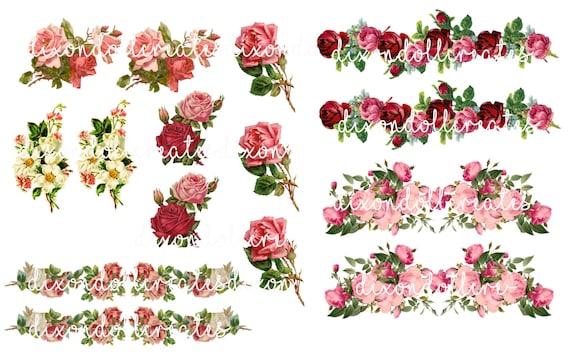planner stickers happy planner stickers flower planner etsy