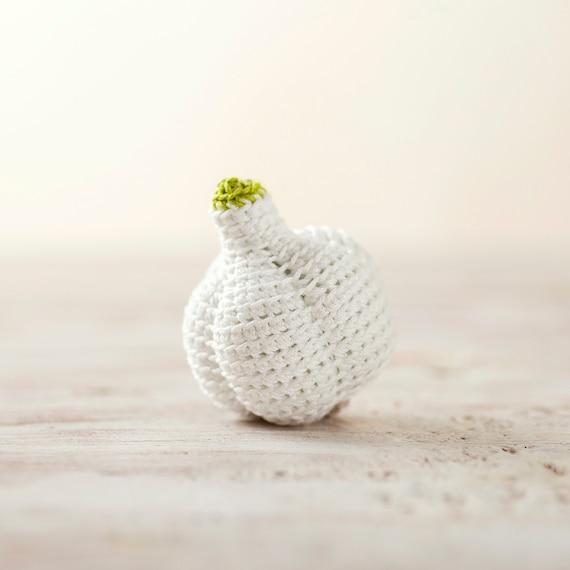 Amazon.com: Montessori baby toys Amigurumi food Cabbage Play ...   570x570
