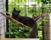 Outdoor Cat Hammock for C...