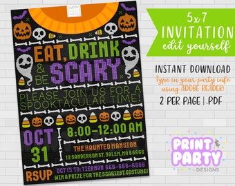 Print And Party Designs