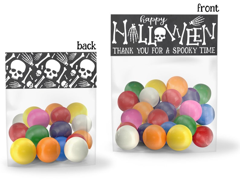 Printable Skeleton Halloween Party Decorations Spooky Scary Skeletons Skull Halloween Party Instant Download Halloween Party Supplies