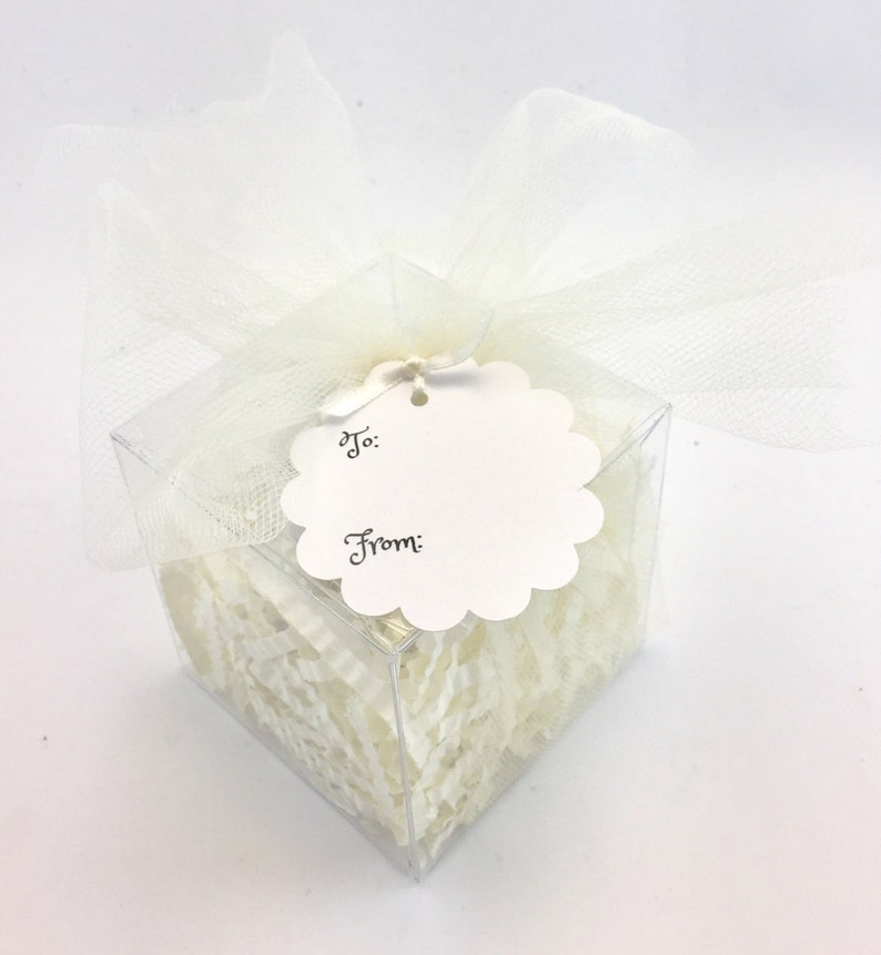 image 0 & Add on Gift Box Bath Bomb Gift Box Add on Gift Wrap | Etsy