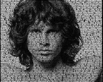 American Prayer - Jim Morrison