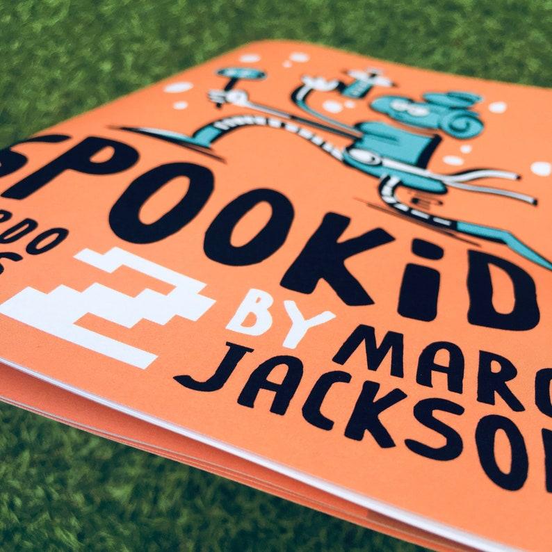 SPOOKIDS 2 image 0