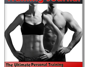 The Ultimate Training Journal