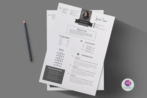 Lebenslauf-Vorlage Anschreiben Vorlage Referenz-Briefvorlage