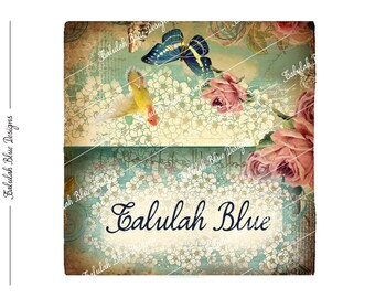 FORAL name card - EXTRA purchase