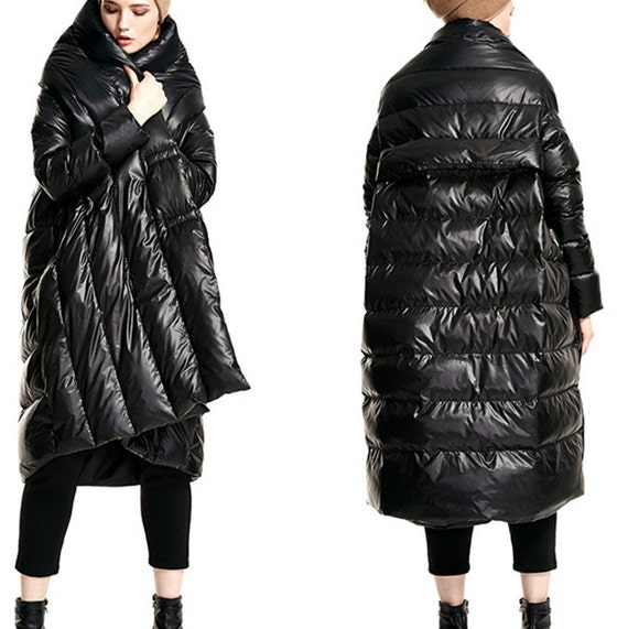 Release-Info zu neue Sachen gutes Angebot Frauen Winter Daunenmantel lang Entendaunen Jacke Dicke warme  Oberbekleidung plus Größe Mantel Maxi Mantel Parka plus size Kleidung