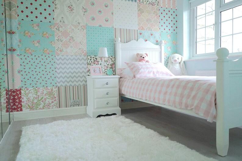 Vintage Kinderzimmer Dekor Kinderzimmer Wanddekoration Etsy