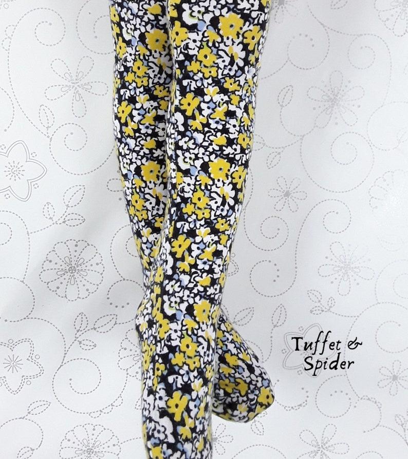 2b9f57aae107e Girls long socks knee high socks girls tights girls | Etsy