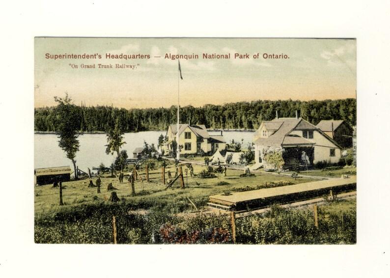 Ontario C265 Algonquin Park