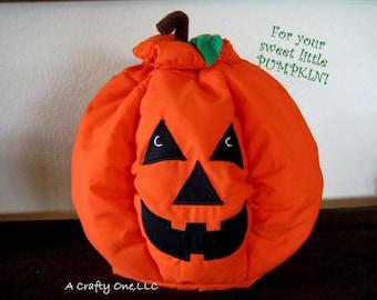 Pumpkin Halloween Costume, Halloween Costume Baby Boy, Toddler Halloween Costume, First Halloween Costume, Pumpkin Outfit Baby, Pumpkin Set