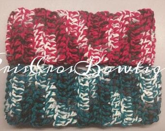 Handmade Crochet Ear Warmers